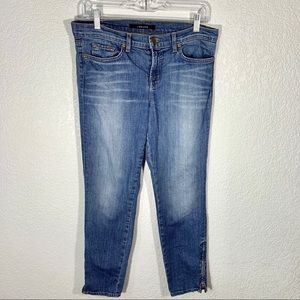 J Brand Biss Jeans Size 30